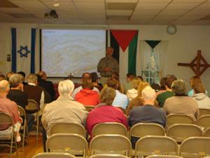 Wesley Foundation Williamsburg, VA Rev. David Hindman 4/27/10