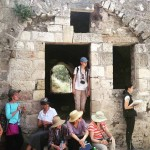 small - The remains of the Mosque in Lifta Jerusalem (Dan Fishback - d53