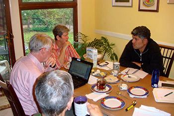 FOTONNA Steering Committee