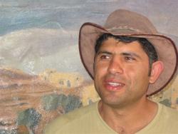 Daoud Nassar